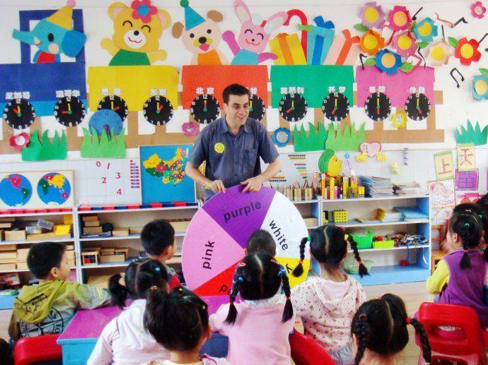 《中国英语能力等级量表》由教育部、国家语委正式发布