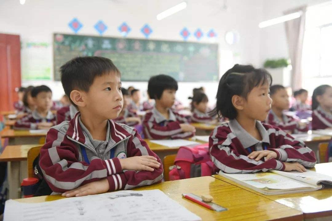 中国教育:波澜壮阔四十年