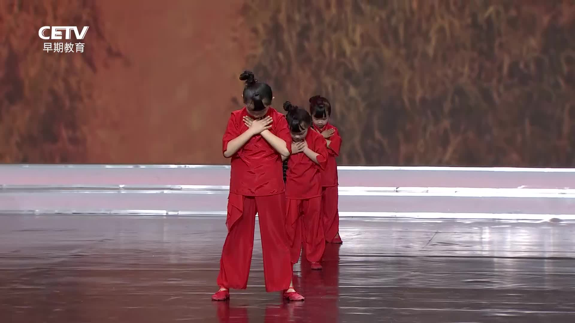 綻放的向陽花新春盛典04-未來篇